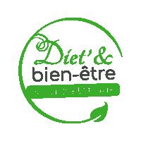 Logo Diet'& Bien etre - Alma Amiri