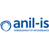 Logo Anil-is - Alma Amiri