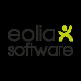 Logo Eolia Software - Alma Amiri