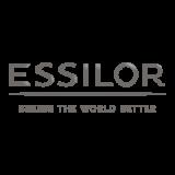 Logo Essilor - Alma Amiri
