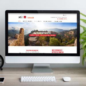 Lafuma-asacom-creation-site-web-freelance